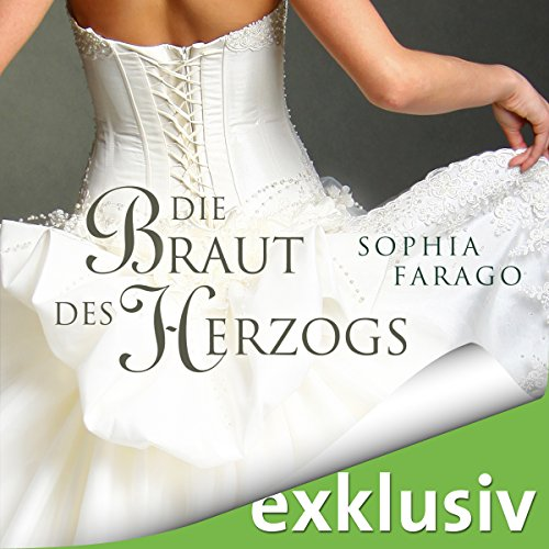 Die Braut des Herzogs Titelbild