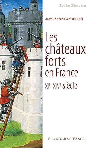 Les châteaux forts en France