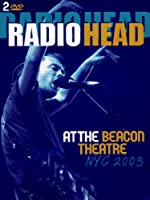 At The Beacon Theatre Nyc 2003