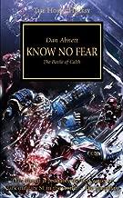 Horus Heresy: Know No Fear by Dan Abnett (2012-02-28)