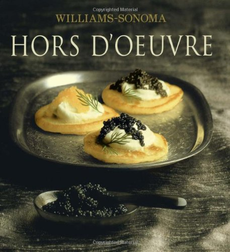 Image OfWilliams-Sonoma Collection: Hor D'oeuvre