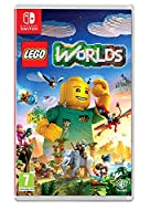 LEGO Worlds (Nintendo Switch) (輸入版)