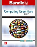 GEN COMBO LOOSELEAF COMPUTING ESSENTIALS 2017; CONNECT ACCESS CARD
