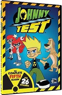 Johnny Test: Season 5
