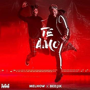 Te Amo (feat. Bedjik)