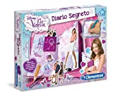 Clementoni 15042 – Fun Violetta accessory sets Teen Diary