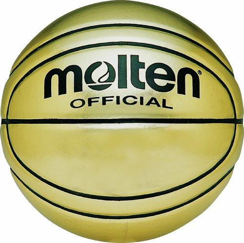 MOLTEN - Pelota de Baloncesto Cuero