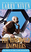The Ringworld Engineers by Larry Niven (1985) Mass Market Paperback