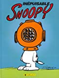Snoopy, tome 11 - Inépuisable Snoopy