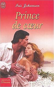 Pocket Book Prince de coeur (AVENTURES ET PASSIONS) [French] Book