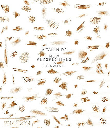 Vitamin D2: New Perspectives in Drawing (F A GENERAL)
