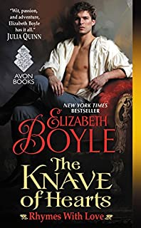 The Knave of Hearts: Rhymes With Love