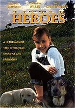 Best little heroes dvd Reviews