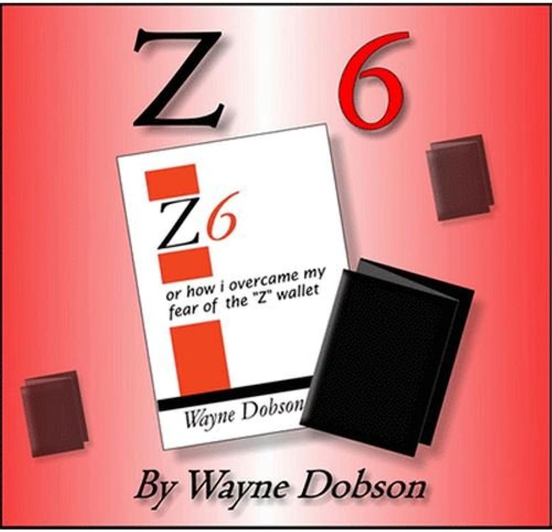 Z6 by Wayne Dobson & Heinz Minten  Trick