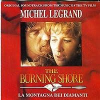 The Burning Shore (La Montagna Dei Diamanti)