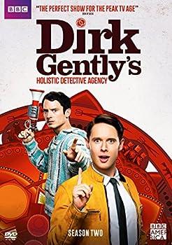 Dirk Gently s Holistic Detective Agency  Season Two  DVD
