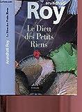 Le dieu des petits riens - France loisirs - 01/01/1998