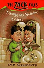 Zack Files 02: Through the Medicine Cabinet (The Zack Files)