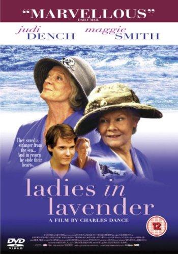 Ladies in Lavender [DVD] (2004) [2017]