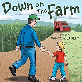 Paperback Down on the Farm Book