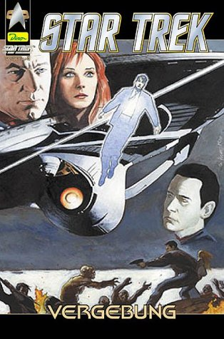 Star Trek, The Next Generation, Sonderbd.5, Vergebung