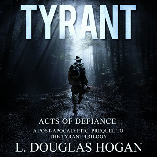 Acts of Defiance: Stories of Perseverance audiobook cover art