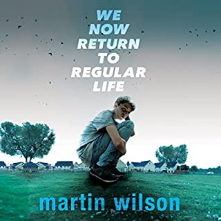 We Now Return to Regular Life cover art