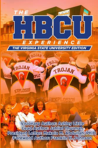 THE HBCU EXPERIENCE: The Virginia State University Edition