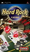 Hard Rock Casino - Sony PSP