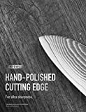Deik Küchenmesser, Professionelle Damastmesser Kochmesser aus VG10 Edelstahl mit Scharfer Klinge und Ergonomischem Griff - 2