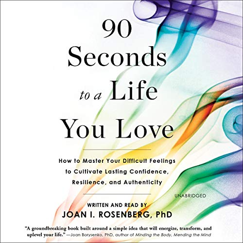90 Seconds to a Life You Love cover art