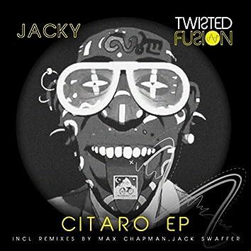 Citaro EP