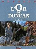 Durango, tome 9 - L'Or de duncan