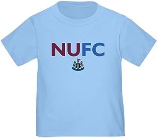 CafePress Newcastle United FC Toddler Tshirt