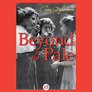 Beyond the Pale audiobook cover art