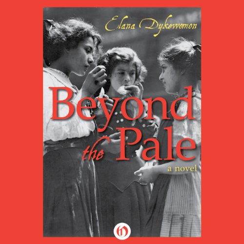 Beyond the Pale cover art