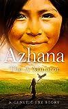 Azhana: The A Mutator (English Edition)