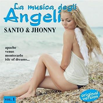 La musica degli angeli, vol. 1