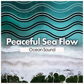Peaceful Sea Flow