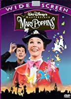 Mary Poppins [DVD] [Import]