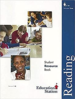 Steck-Vaughn Sylvan Learning Center: Student Resource Book (Levels 3 - 5) Band 3-5, Volume 2