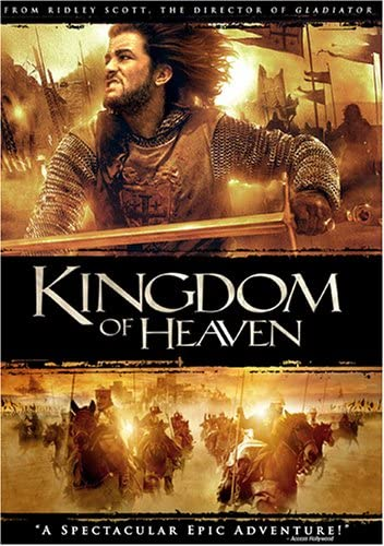 Kingdom of Heaven 2 Disc Widescreen Edition product image