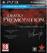 Deadly Premonition: The Director's Cut by Rising Star Games, 2013 - PlayStation 3
