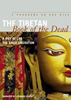 Tibetan Book of Dead [DVD]