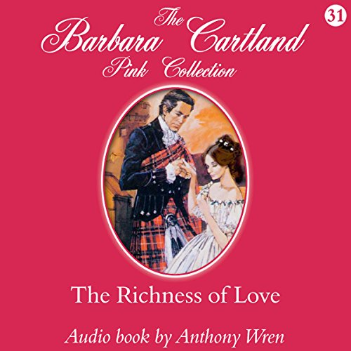 The Richness of Love cover art