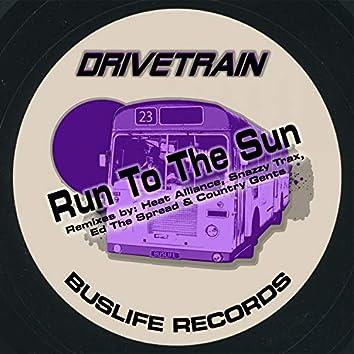 Run To The Sun EP