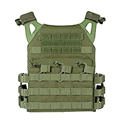 which is the best airsoft vest kids in the world