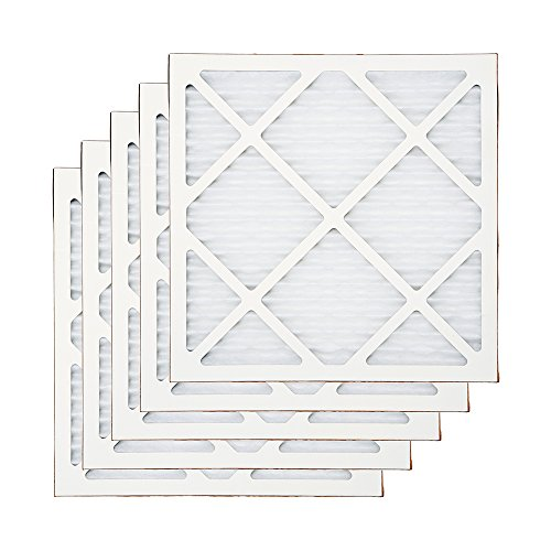 Great Features Of B-Air Air Scrubber Stage 1 Pre Filter 5 Pack for Air Purifiers Negative Air Machin...