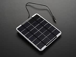 Adafruit Medium 6 Volt Solar Panel 2 Watt