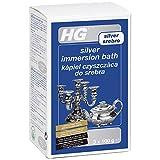 HG - Prodotto per la pulizia dell'argento a immersione